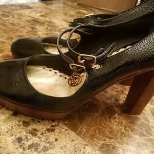 Shoes - Juicy Couture Patent Leather Mary Jane